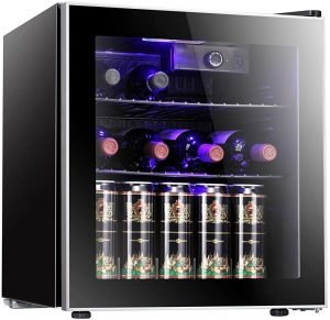 Antarctic Star 1.6cu.ft Wine Cooler