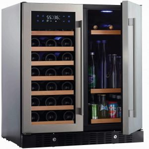 N'FINITY PRO HDX by Wine Enthusiast Wine & Beverage Center