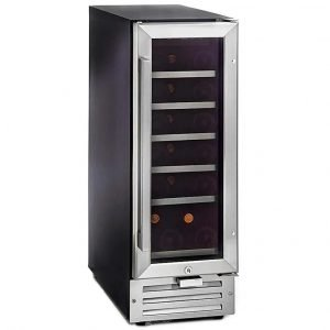 Whynter 18 Bottle Built-In Wine Refrigerator
